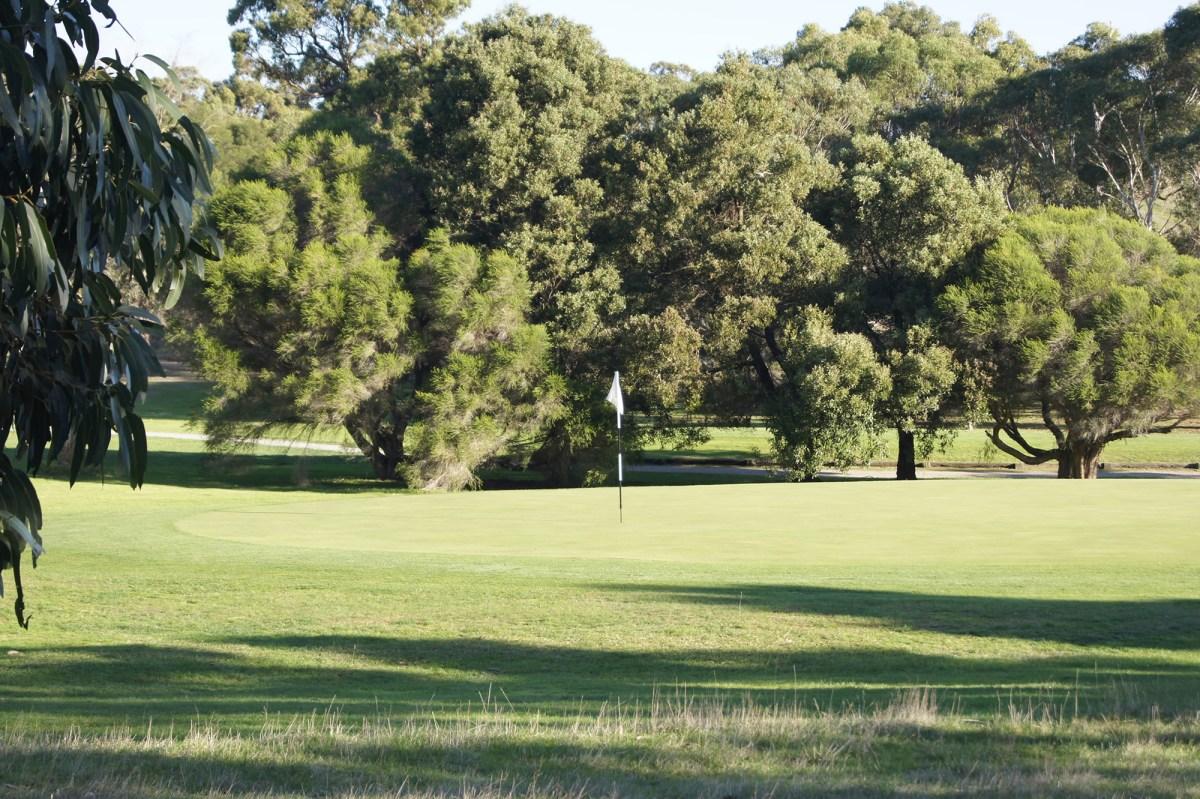 15th Berwick Montuna Golf Club