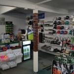 Berwick Montuna Golf Club Pro Shop