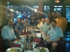 Fellowship night 2011