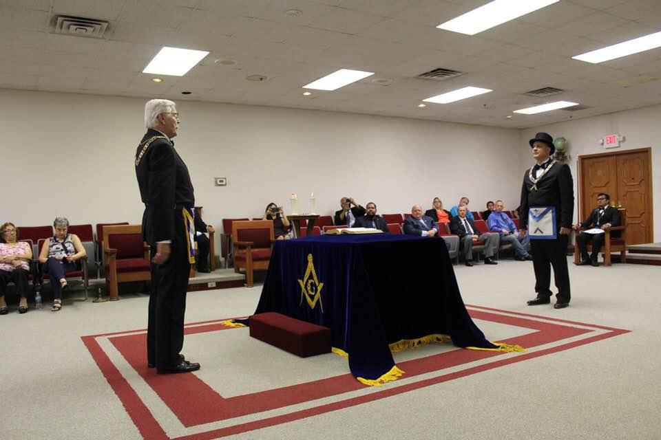 Berwyn Masonic Lodge #839 AF&AM |