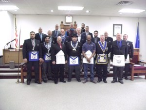 2015-04 First Degrees