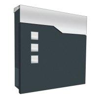 Außenleuchte Wandleuchte Up & Down LCD Typ 1004 mit ...