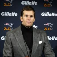Tom Brady's Post Game Fashion This Year
