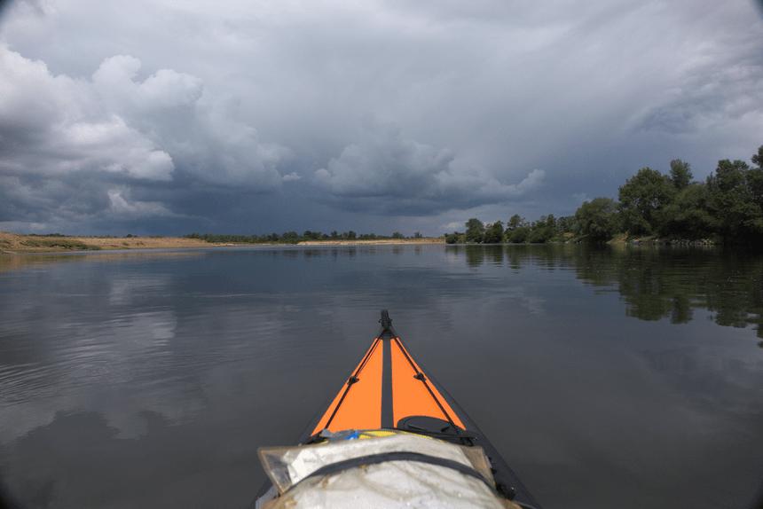 La Loire de Roanne à Nevers