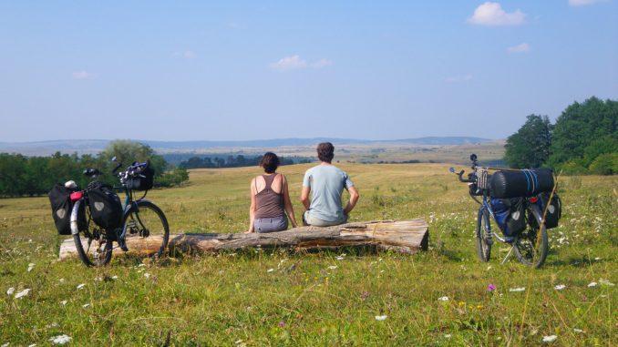 La Roumanie à vélo