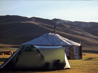 choisir sa tente de randonné, voyage à vélo, kayak