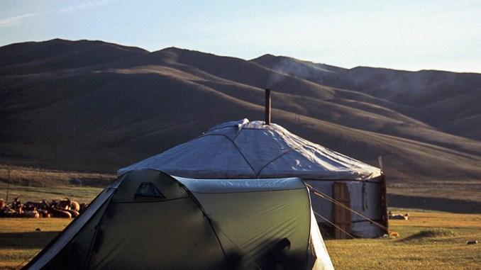 d45cf0b8e38 Comment choisir sa tente de randonnée   Voyage à pied