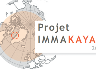 immakayak, expédition en kayak au Groenland