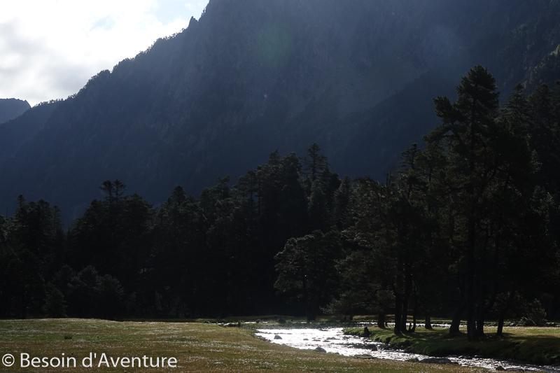 Blog randonnée, voyage