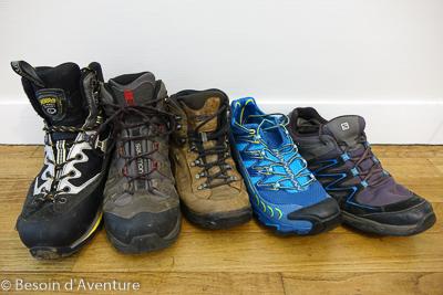Comment-choisir-chaussure-randonnée-programme-randonnée