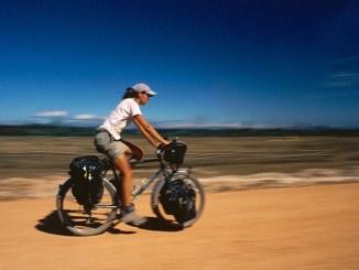 tour du monde à vélo, asie