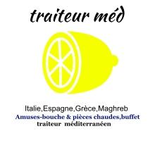 traiteur méditerranéen