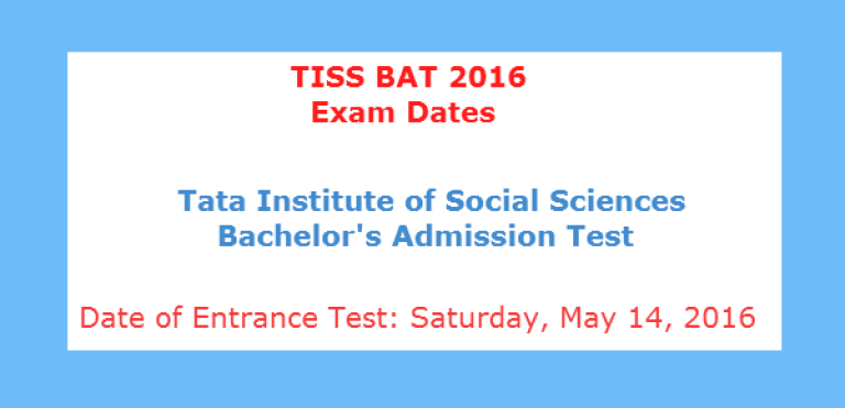 TISS-BAT-2016-Exam-Dates