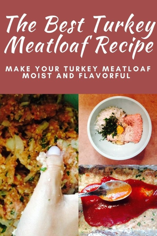 the best turkey meatloaf recipe