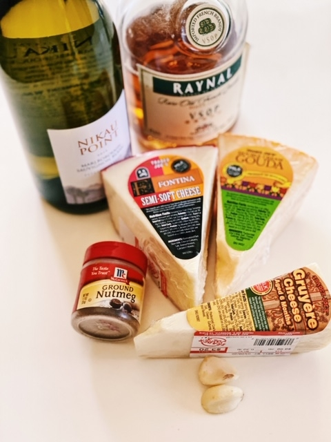 the perfect trader joe's cheese for fondue