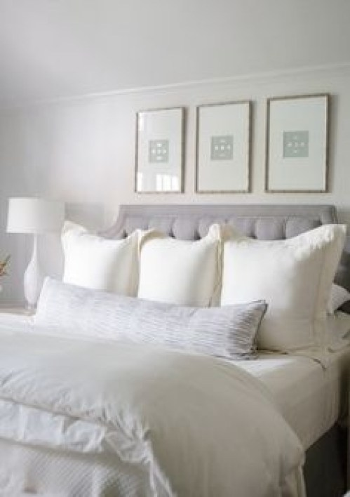 How to layer pillows on a bed 3