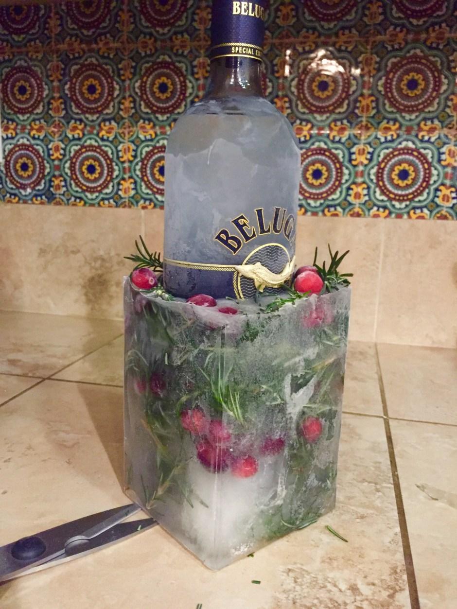 DIY ice bucket 4