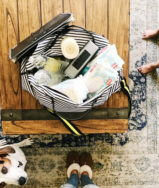 what to pack in your emergency kit and feel prepared for the worst
