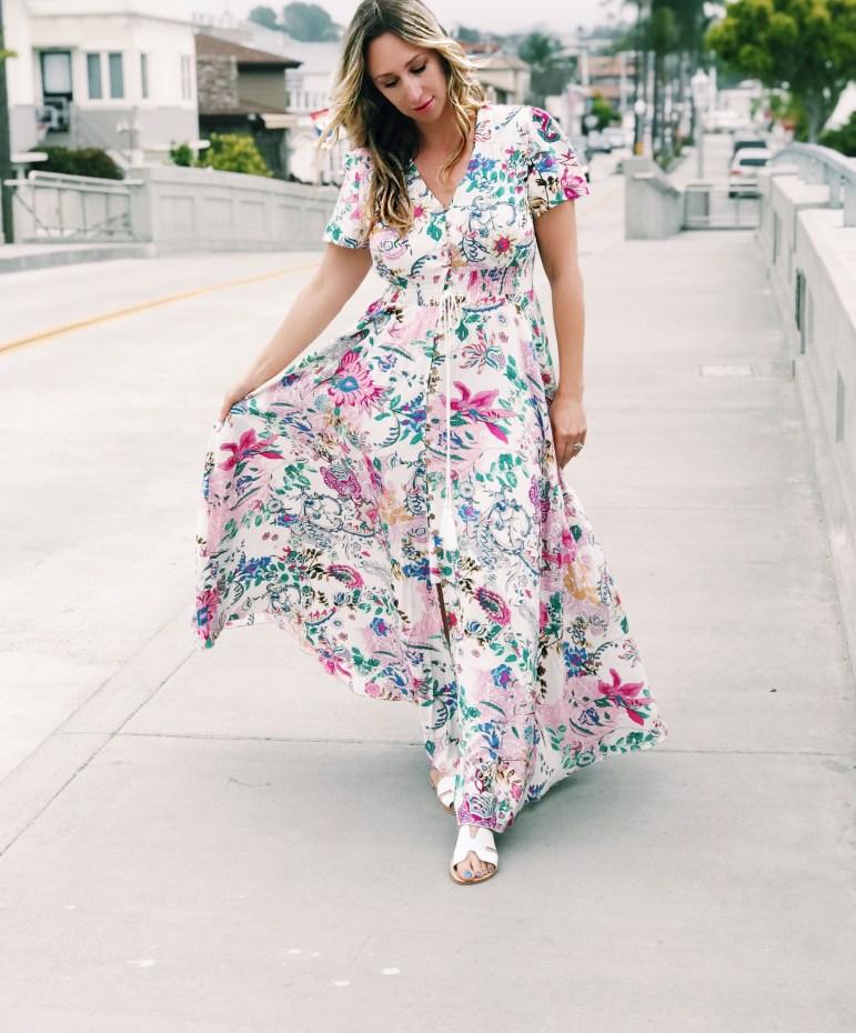 ddd07b0f2aa Cute Maxi Dresses for Summer - Long Dresses for Women