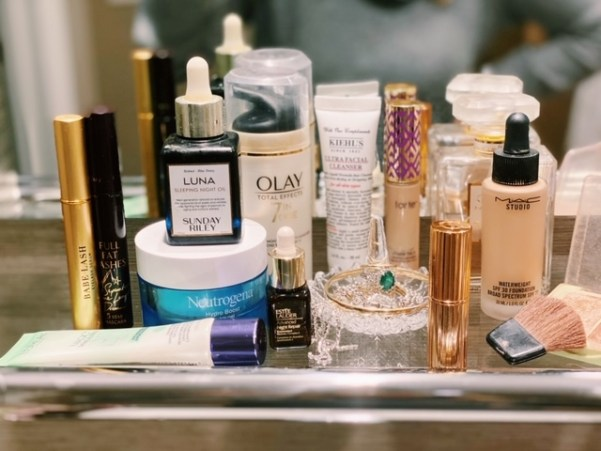 best skincare and beauty products