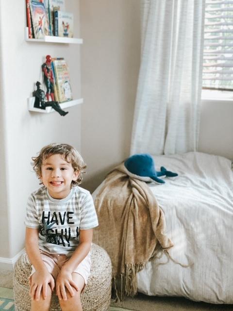 big boy room reveal
