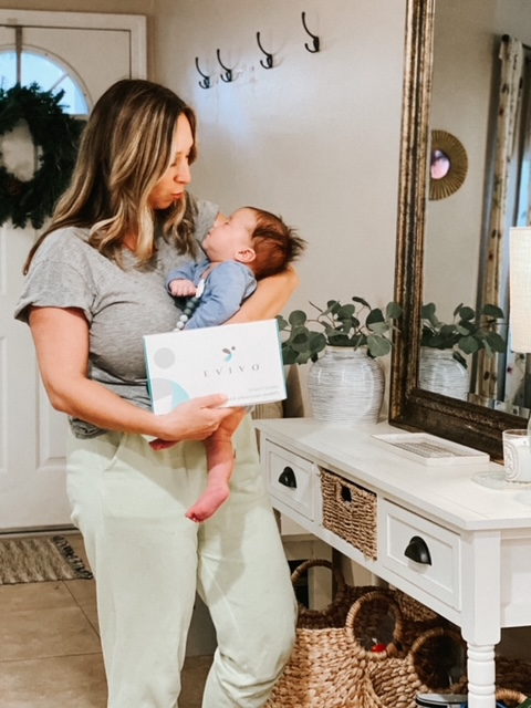 why I'm giving a baby probiotic to my newborn