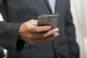 Irritatie voorkomen per telefoon wat is het bel-me-niet register