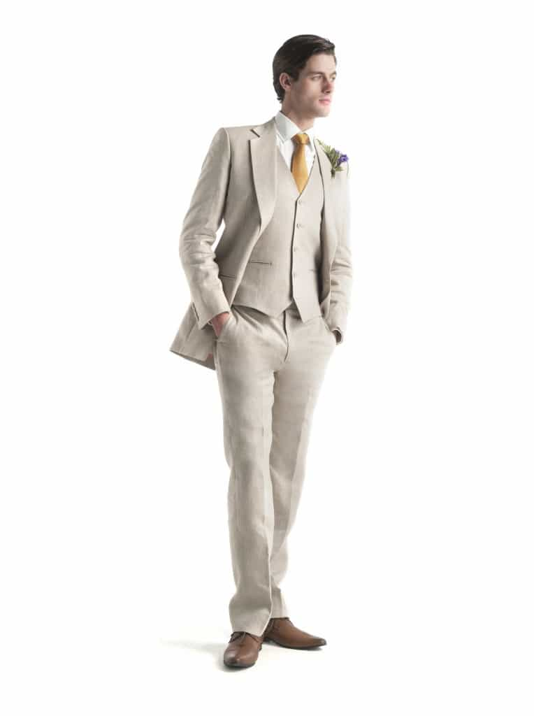 All About The Groom Introducing A Suit That Fits Guide To