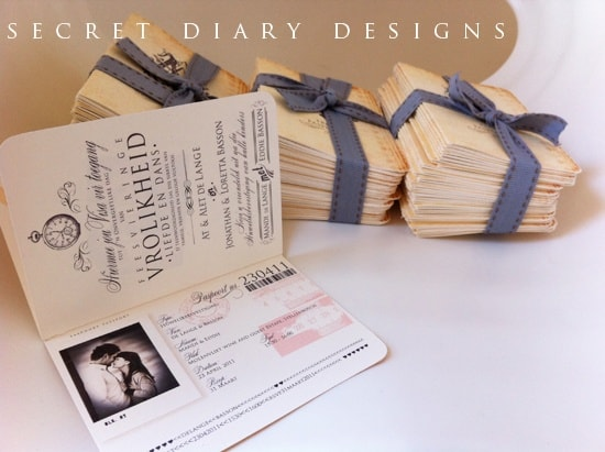Perhaps If You Re Having A Travel Themed Wedding Could Use Invitations That Look Like Pports