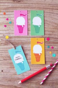 Eat Drink Chic Free Printable Tags 22