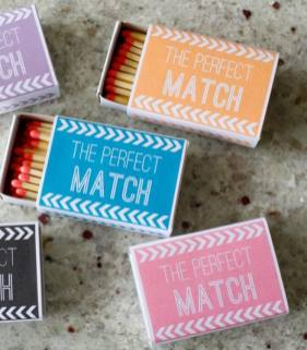 DIY-matchbox-favors
