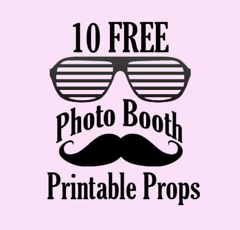 It's just a photo of Trust Photo Booth Prop Printables