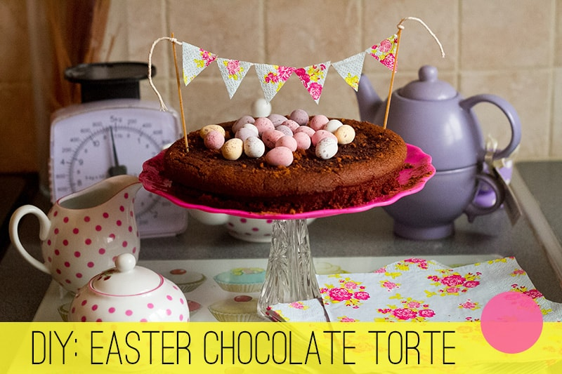 1 Chocolate Torte-4-2