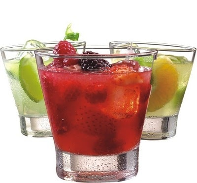 Brazillian Rum