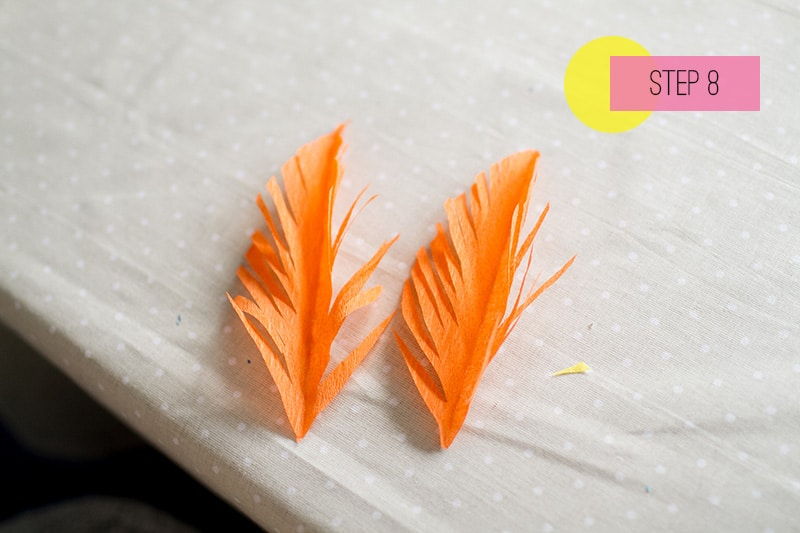8 Feather Love Heart-10