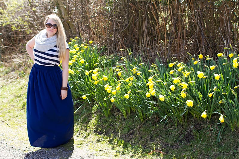 Daffodil Dreaming 6