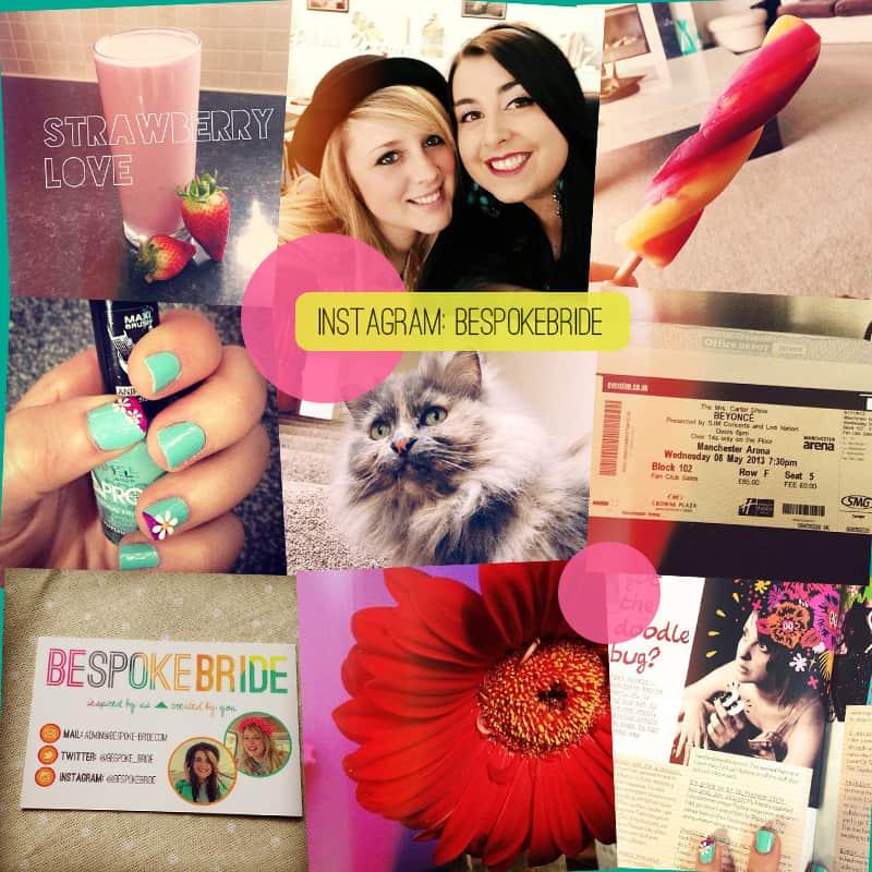 Instagram April 14