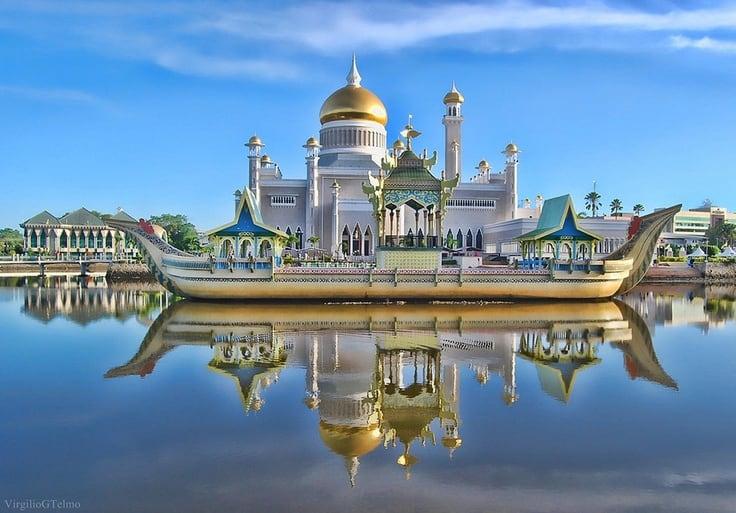 Sultan of Brunei