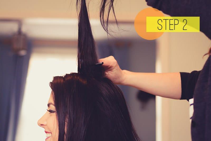 Hair Tutorial-2