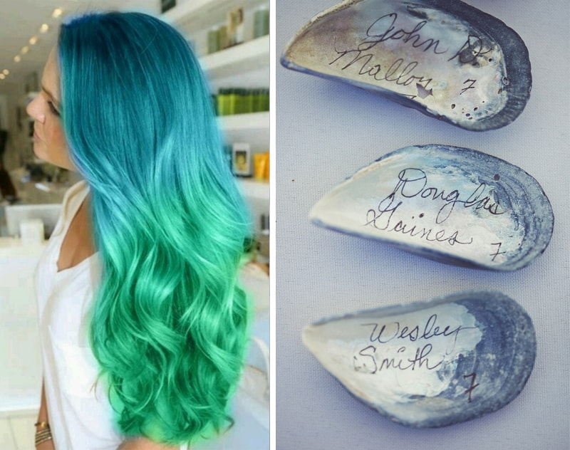 Mermaid Inspiration 1