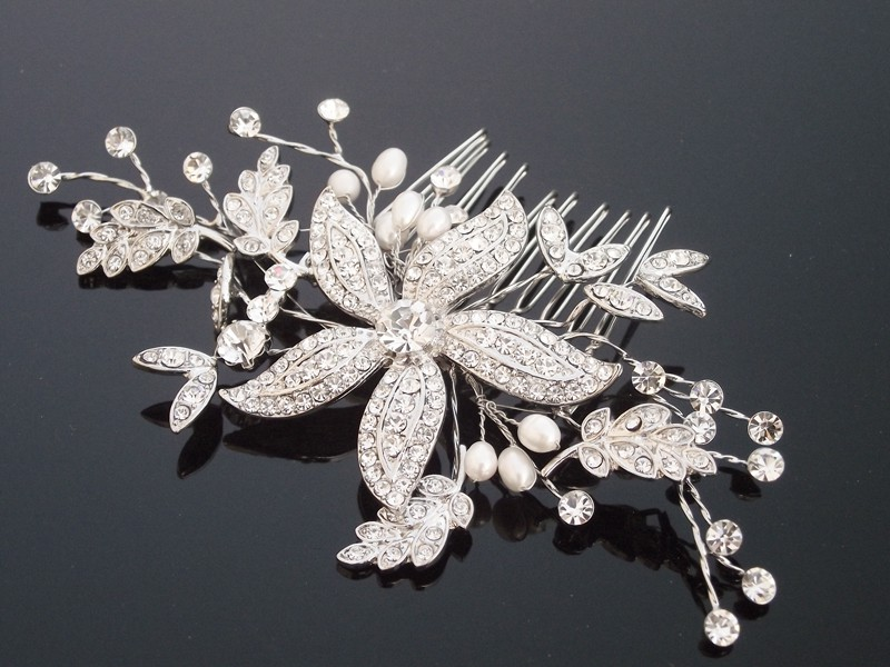 857a8ef1f1654 Jules Bridal Jewellery now design and stock a varied collection of hair  accessories from original pearl hair drapes and forehead bands to antique  style ...