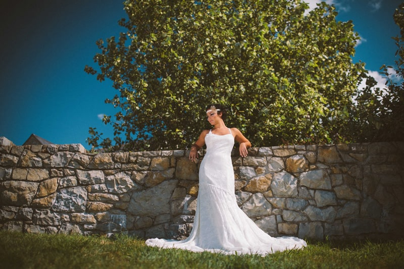 Rachel Burgess Bridal Boutique
