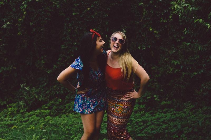 Bespoke Bride blog Emily Pettiford & Jessica Turley