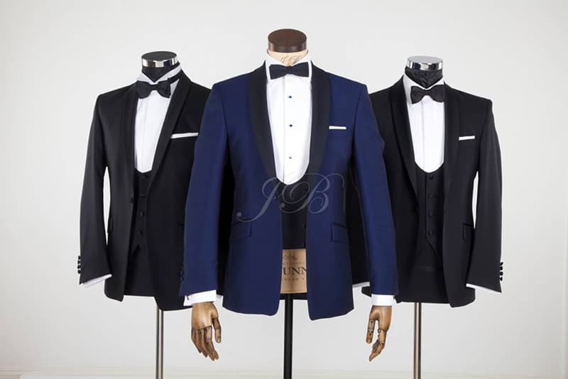 Dinner Suits 1