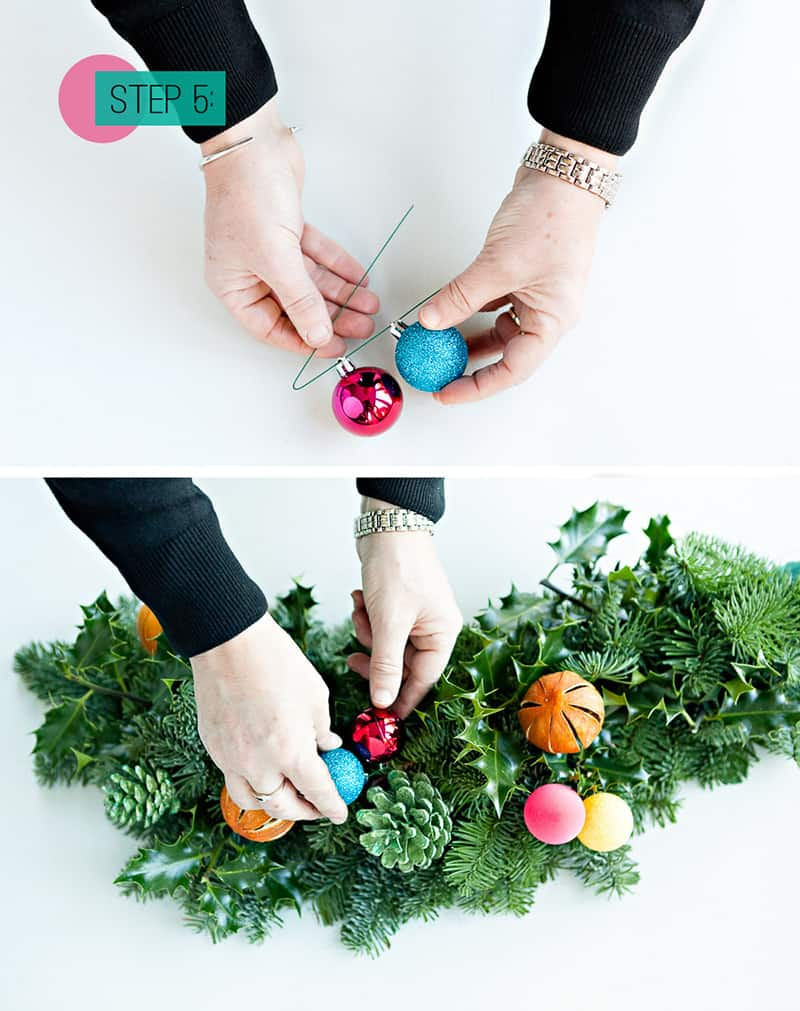 Step 5- Baubles (2)