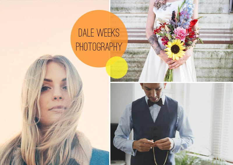 Dale Weeks Photography