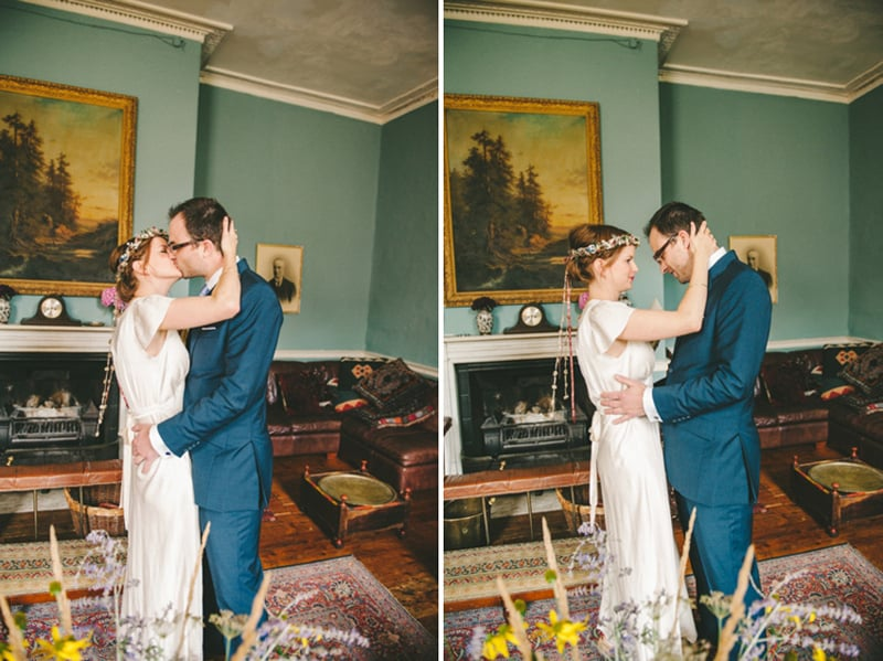 Ellie Gillard Photography - First look Guest post