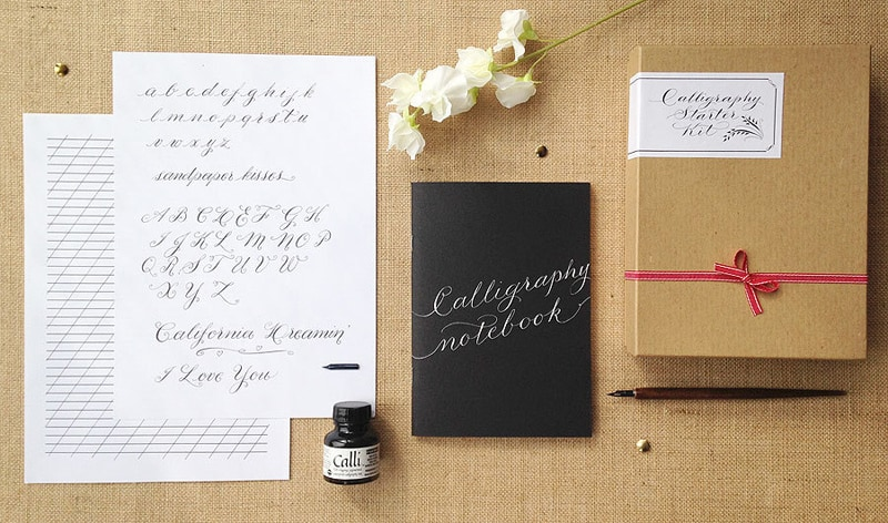 A5-calligraphy-beginner-kits