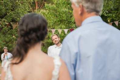 DIY garden rustic wedding-49