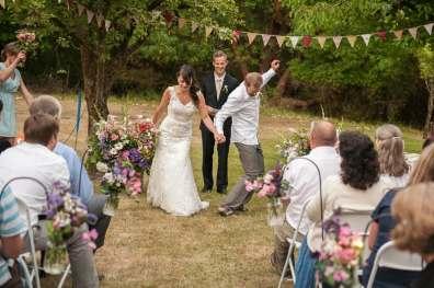DIY garden rustic wedding-60